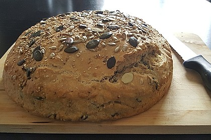 3 Minuten Brot 13