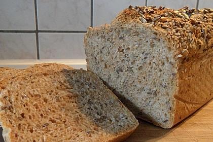 3 Minuten Brot 40