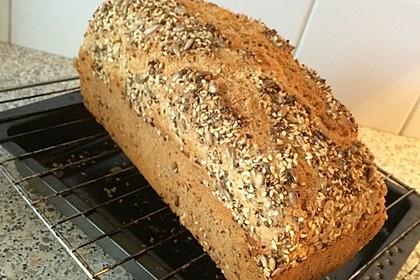3 Minuten Brot 2
