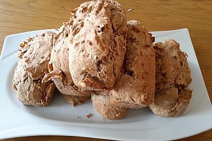 3 Minuten Brot 1