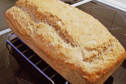 3 Minuten Brot 290