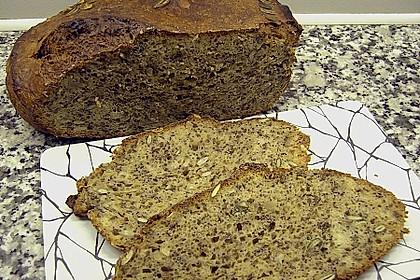 3 Minuten Brot 85