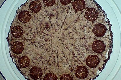 Rocher - Torte 21