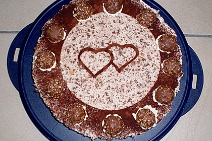 Rocher - Torte 10