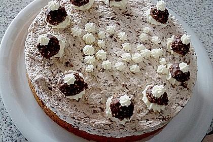 Rocher - Torte 24