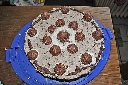 Rocher - Torte 23