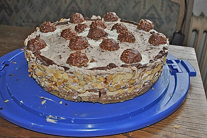 Rocher - Torte 30