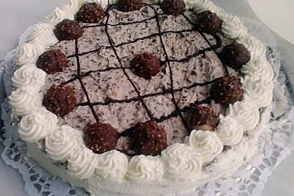 Rocher - Torte 31