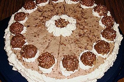 Rocher - Torte 29
