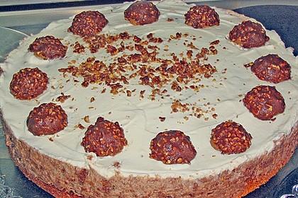 Rocher - Torte 19