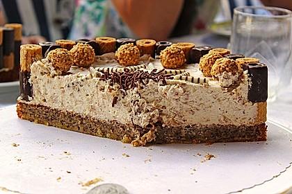 Rocher - Torte 4