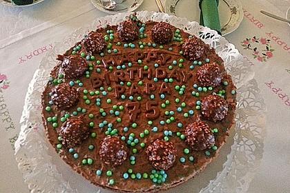 Rocher - Torte 20