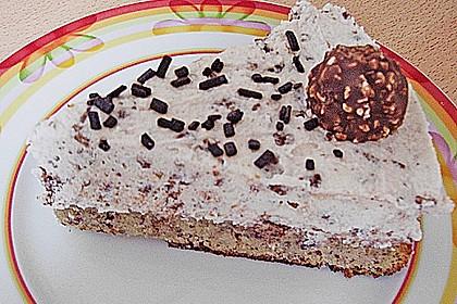 Rocher - Torte 32