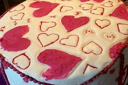Rocher - Torte 14