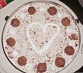 Rocher - Torte (Bild)