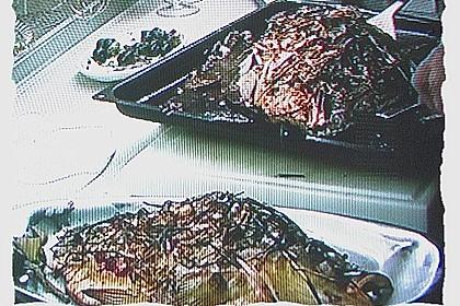 Karpfen chinesisch 1