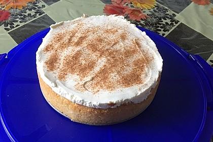 Apfel - Schmand - Torte 20