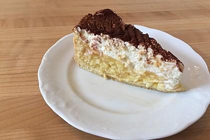 Apfel - Schmand - Torte 27
