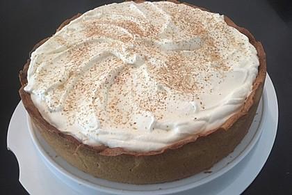 Apfel - Schmand - Torte 28