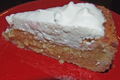 Apfel - Schmand - Torte 55