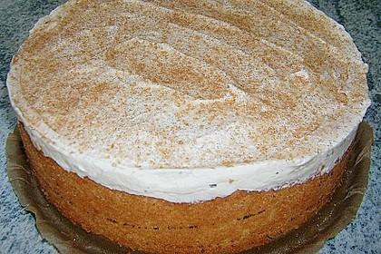 Apfel - Schmand - Torte 23
