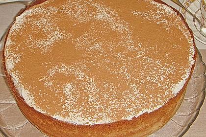 Apfel - Schmand - Torte 29