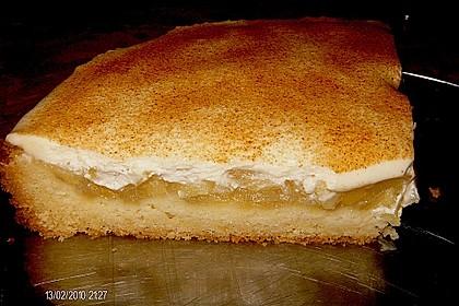 Apfel - Schmand - Torte 44