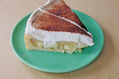 Apfel - Schmand - Torte 36