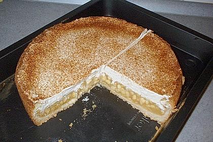 Apfel - Schmand - Torte 32
