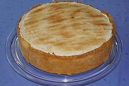 Apfel - Schmand - Torte 22