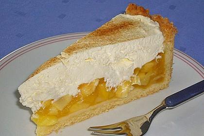 Apfel - Schmand - Torte 7