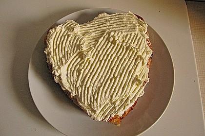 Apfel - Schmand - Torte 49