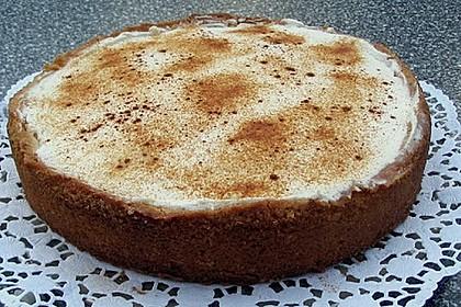 Apfel - Schmand - Torte 43