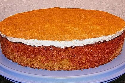 Apfel - Schmand - Torte 13