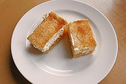 Apfel - Schmand - Torte 15