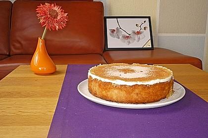 Apfel - Schmand - Torte 17