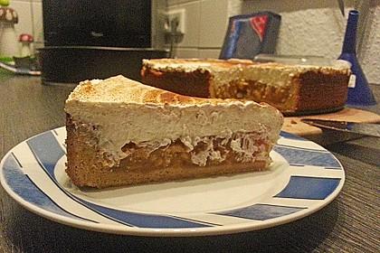 Apfel - Schmand - Torte 34