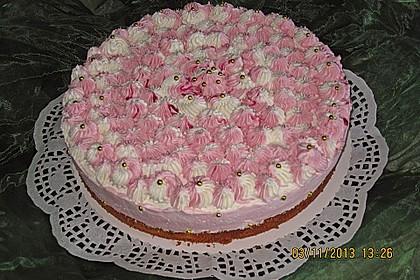 Apfel - Schmand - Torte 14