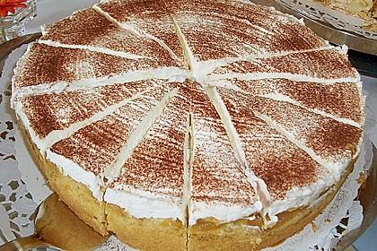 Apfel - Schmand - Torte 30