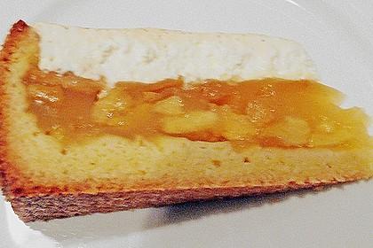 Apfel - Schmand - Torte 57