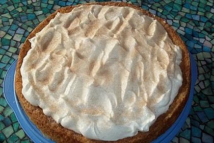 Apfel - Schmand - Torte 4