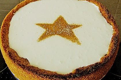 Apfel - Schmand - Torte 26