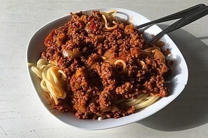Spaghetti Bolognese Gran Gusto 10