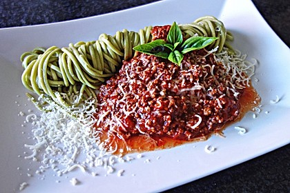 Spaghetti Bolognese Gran Gusto 3