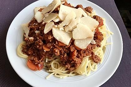 Spaghetti Bolognese Gran Gusto 17