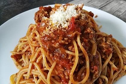 Spaghetti Bolognese Gran Gusto 1