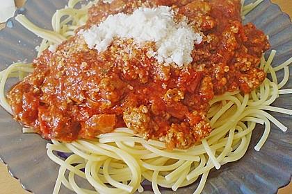 Spaghetti Bolognese Gran Gusto 37