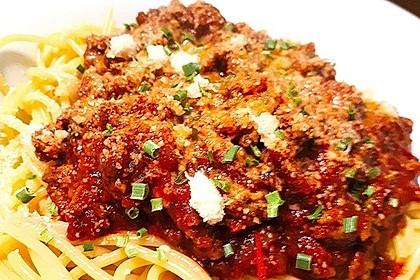 Spaghetti Bolognese Gran Gusto 25