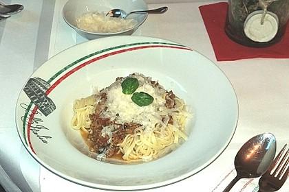 Spaghetti Bolognese Gran Gusto 24