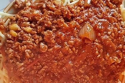 Spaghetti Bolognese Gran Gusto 21